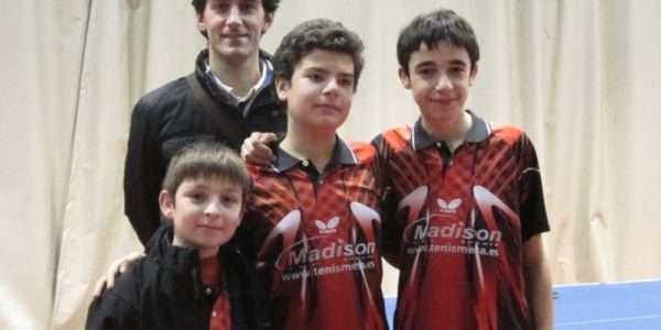Els joves olotins tornen a dominar l'Open Girona