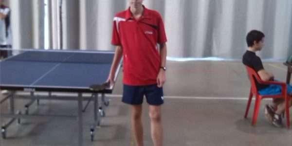 Victor Flores campió invicte de l'Open Girona Juvenil
