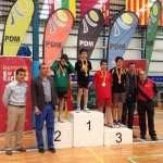 Campionats d'Espanya Escolars