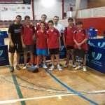 Campionat de Catalunya Aleví-Juvenil 2014