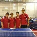 Equip Aleví Campionats d'Espanya