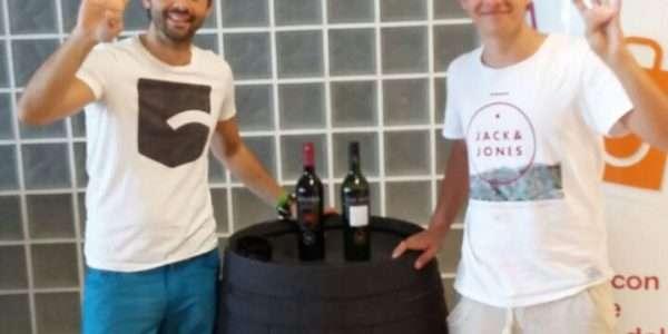 Arnau Roca 4t al Top Estatal, Sergi Bahí sots-campió a l'Open Girona Sénior