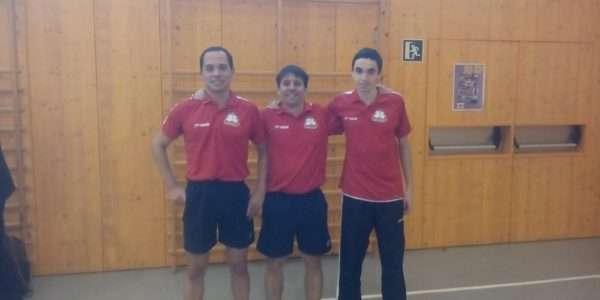 Gomez, Tor i Flores contra Cardedeu