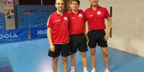 Pons, Tor i Gómez. Victòria al camp de l'Ateneu
