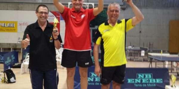 Doble podi per Enric Llagostera i Arnau Roca al Campionat de Girona