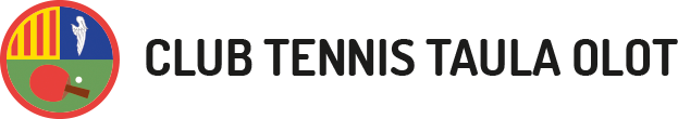 Club Tennis Taula Olot